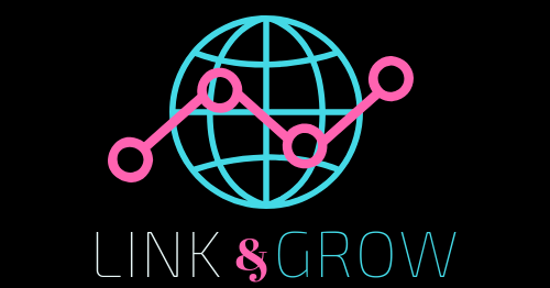 LinkedGrow Logo